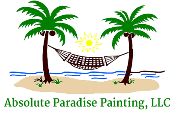 Absolute Paradise Painting